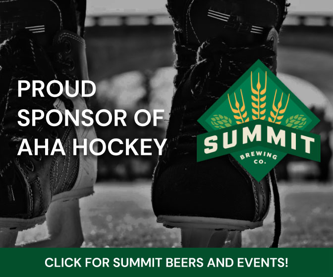Summit Brewery, Proud Sponsor of the AHA